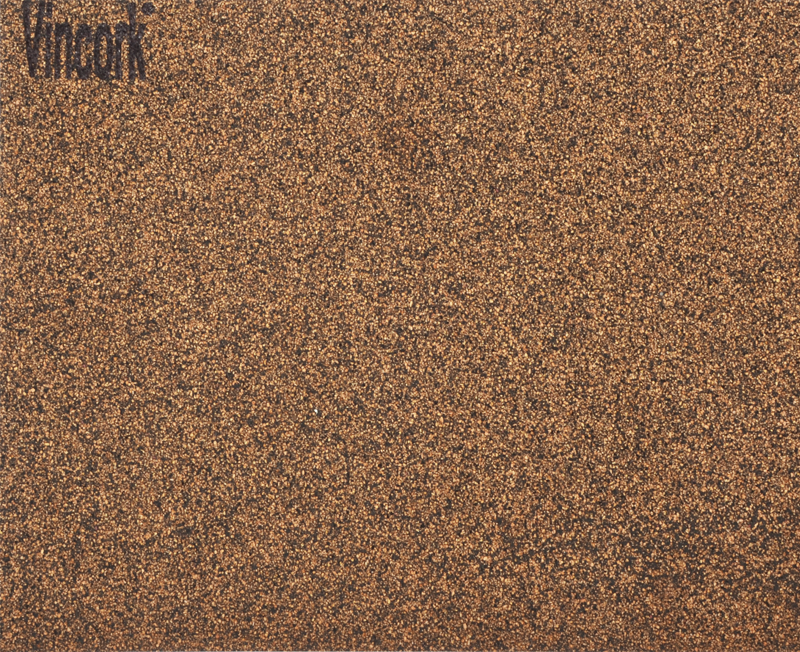 Rubberised Cork Sheets