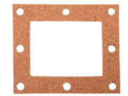 Rubberised Cork Fram